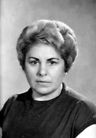 Alfonsina Bueno Vela