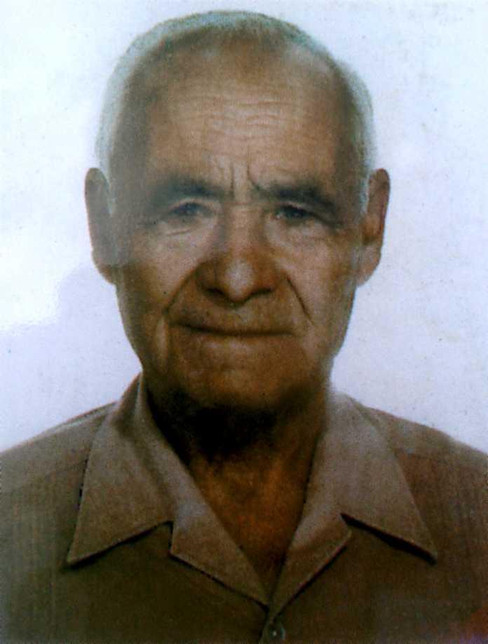 Juan Caba Guijarro
