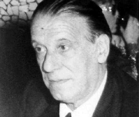 Sebastián Calvo Sahún