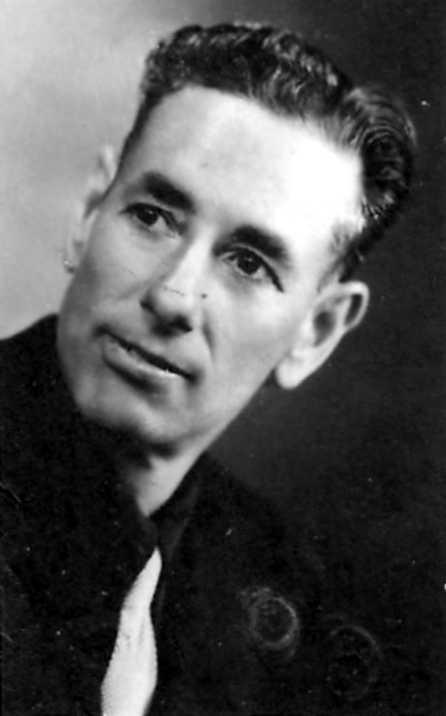 Ángel Cano Casado (abril 1947)