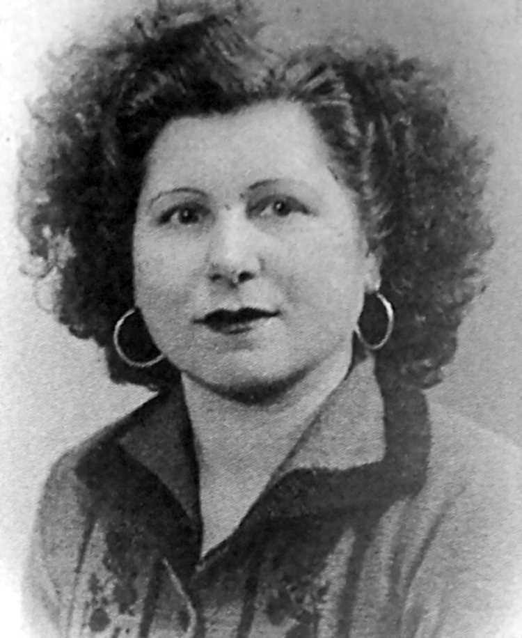 Ana Cánovas Navarro