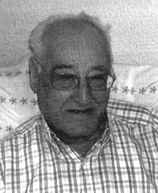 """Canuto Pedro Marcos Centenera (""""Canuto"""")"""