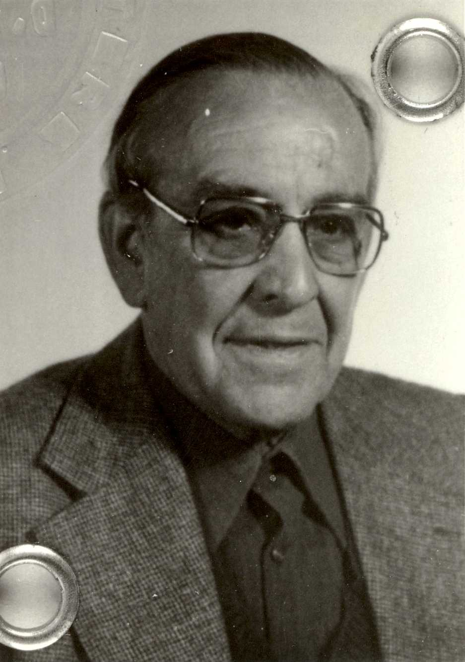 Antonio Cañete Rodríguez