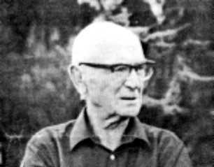 Francesco Carmagnola (Sydney, començament de la dècada dels vuitanta)