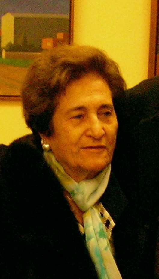 Carmen Bueno Uribes