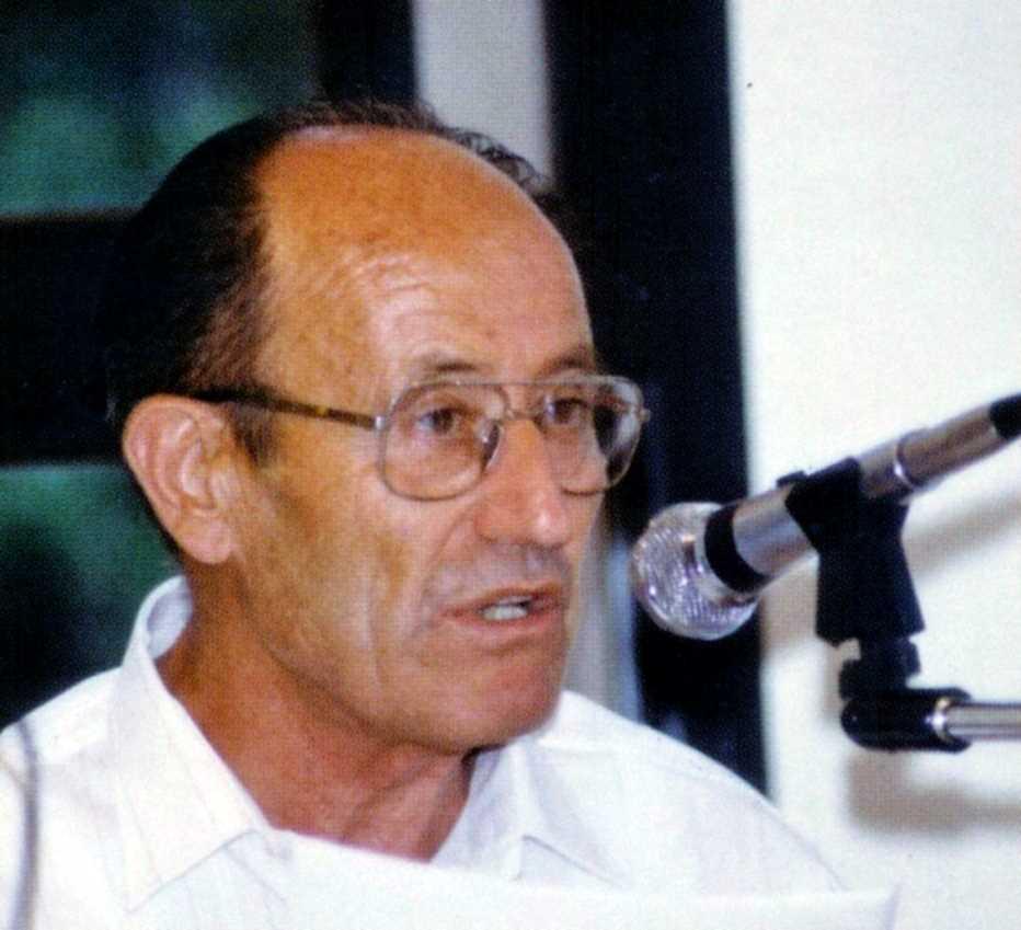 """José García Sánchez (""""Carreta"""")"""