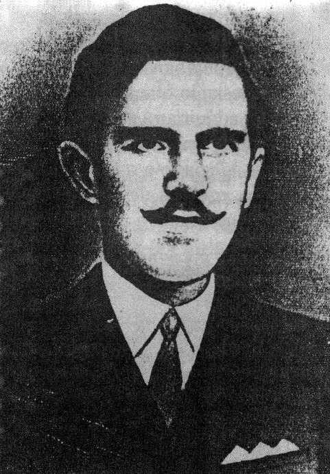 Florentino de Carvalho