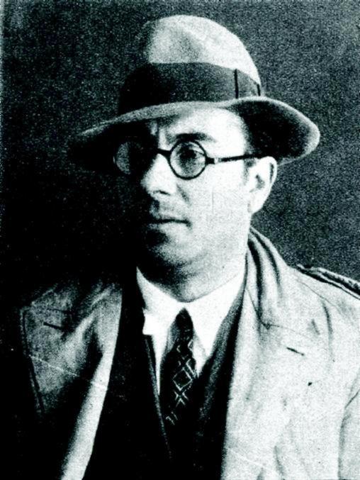 Ramon Casanellas Lluch (1932)