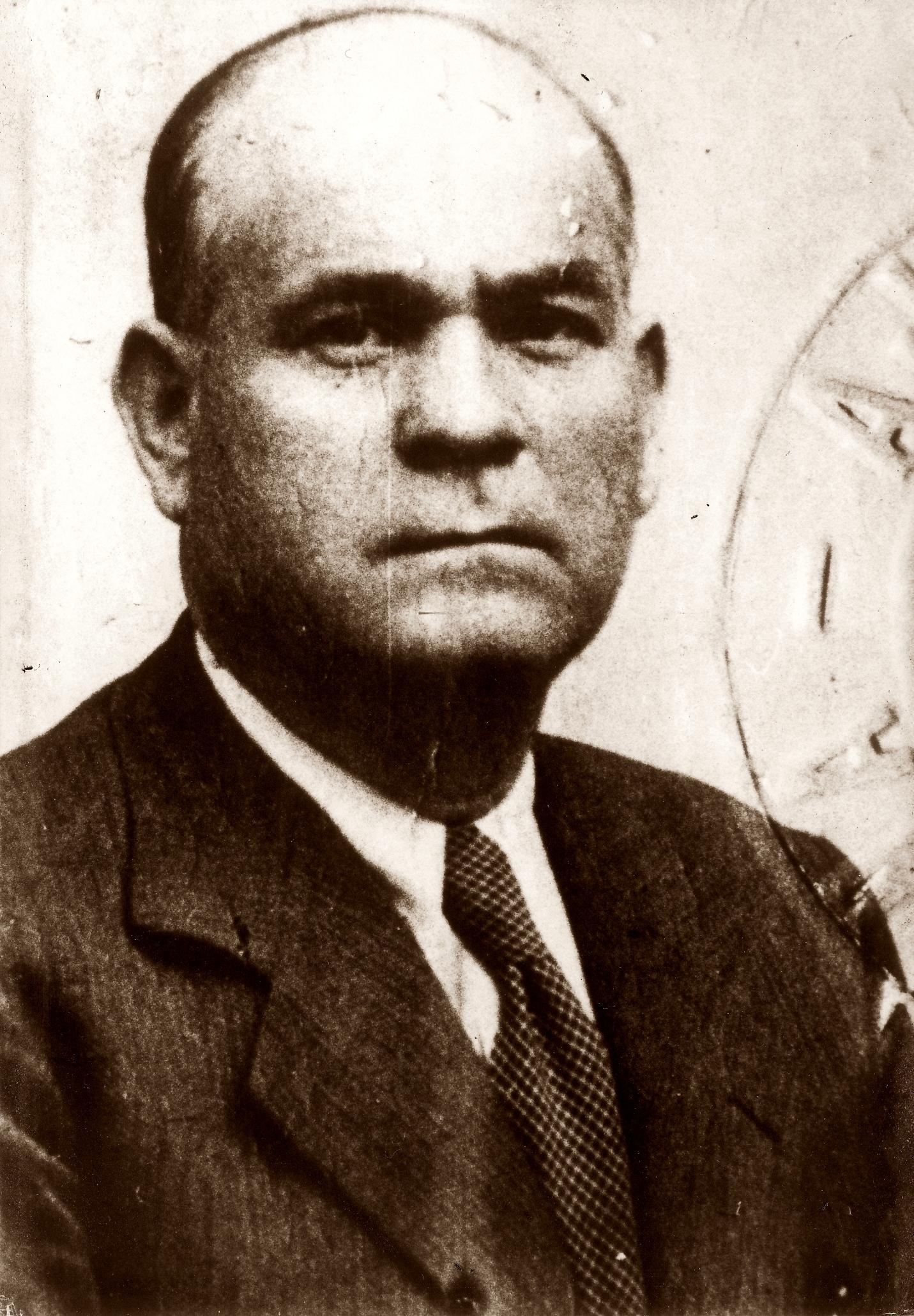 Tomás Castellote Benito