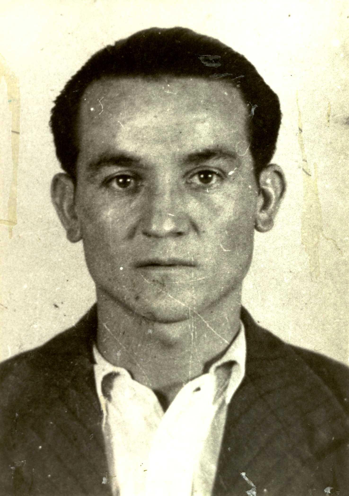 Joan Català Balanyà