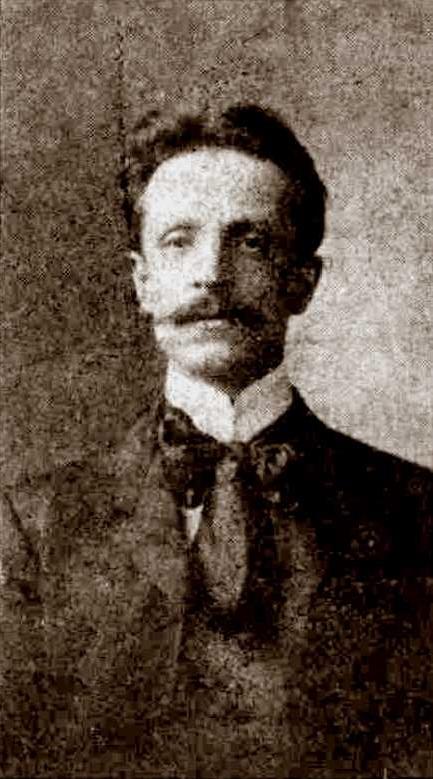 Antonio Cavalazzi