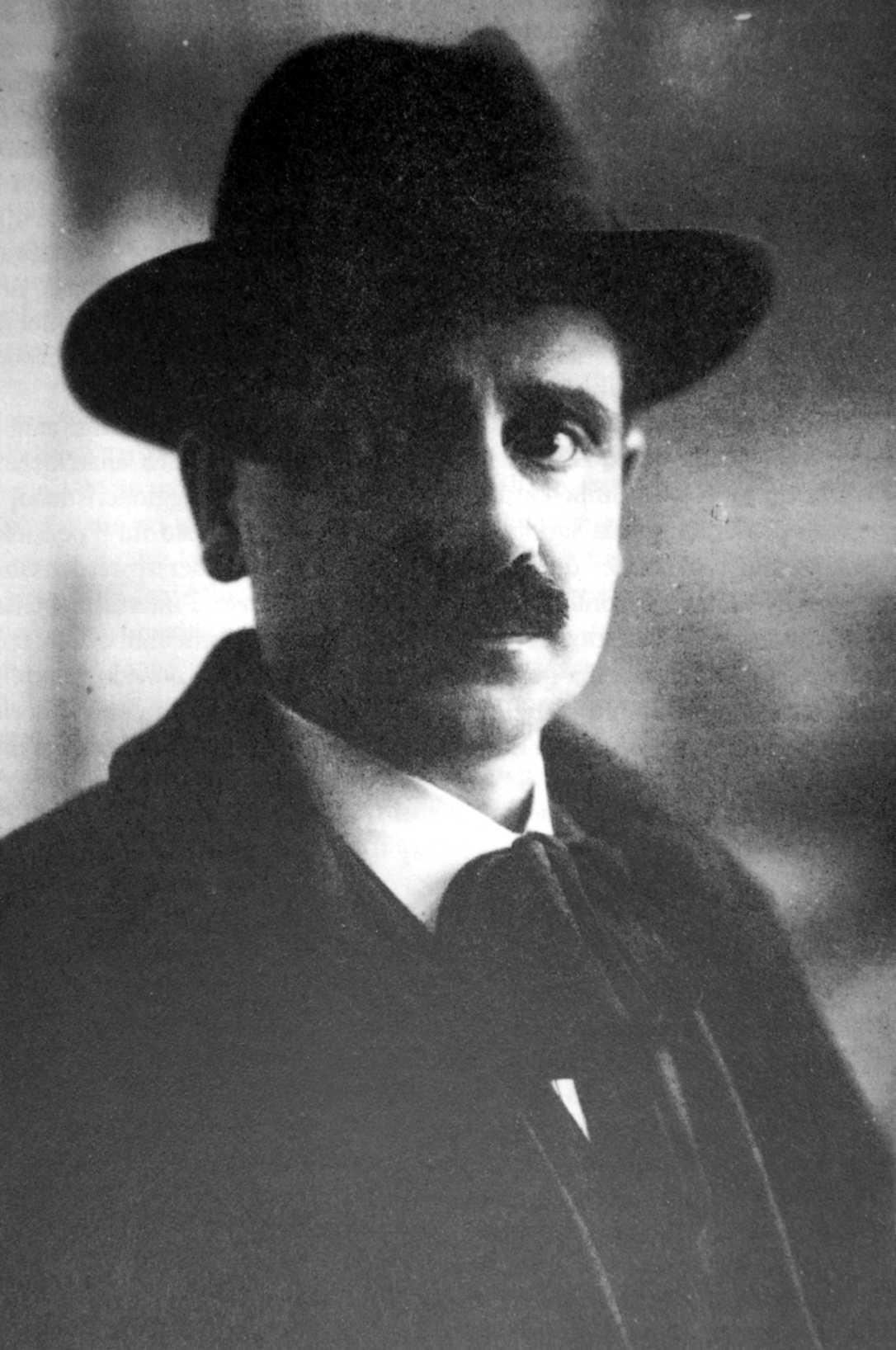 Aristide Ceccarelli