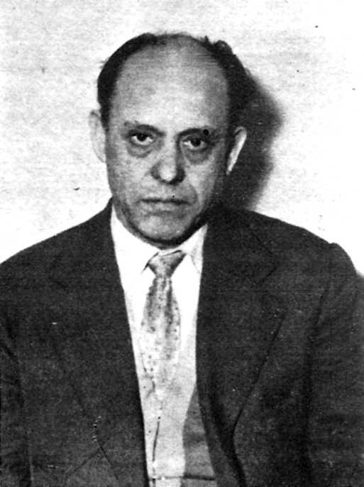 Laureano Cerrada Santos (1951)