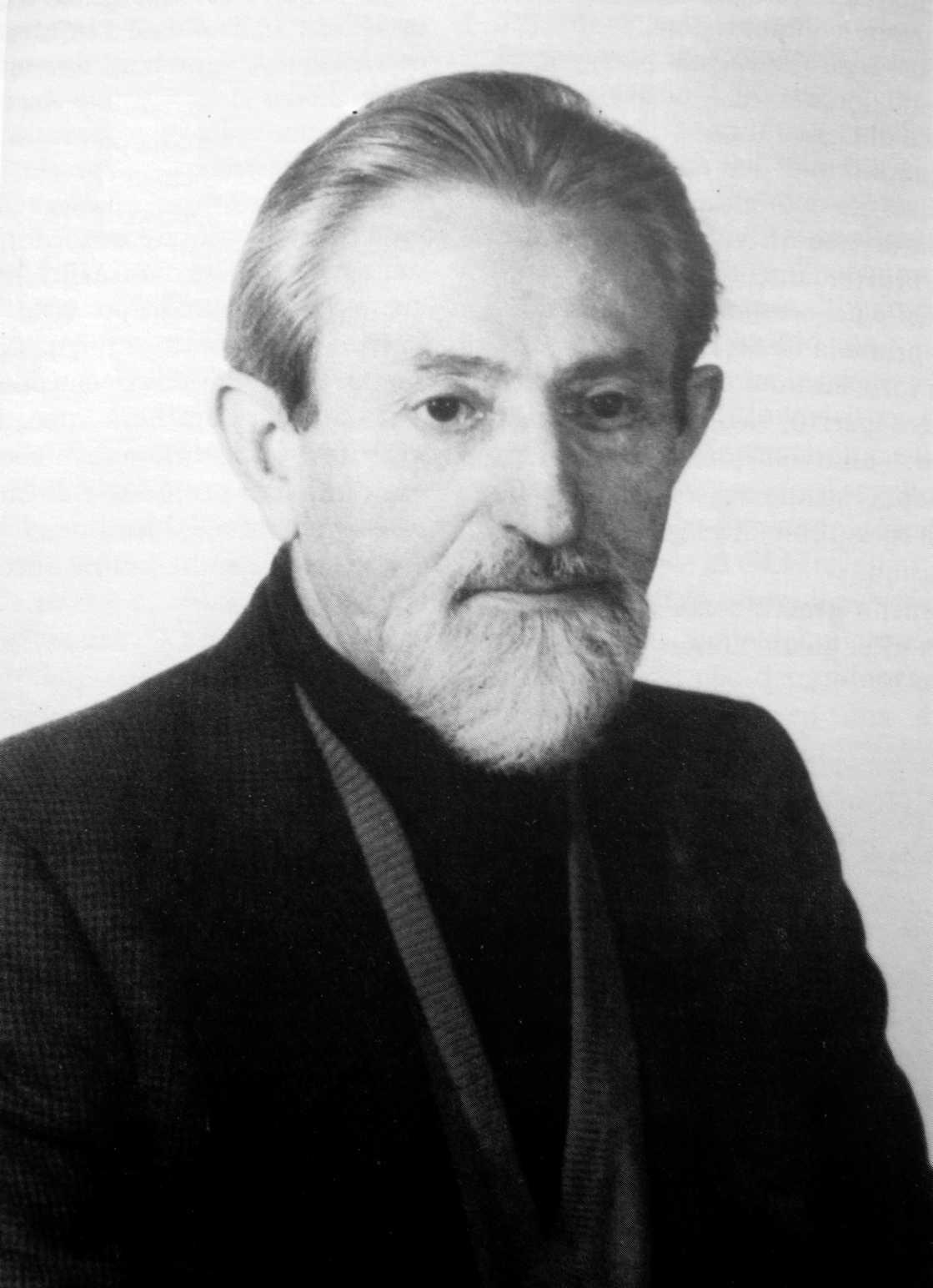 Gino Cerrito