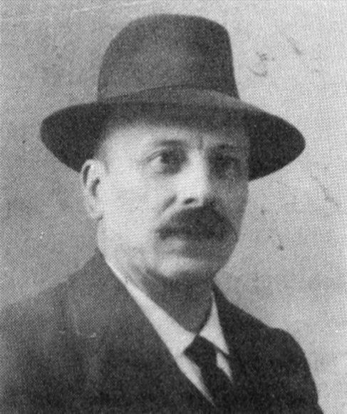 Maurice Charvoz