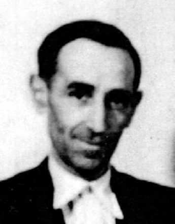 Isidoro Checa Valero