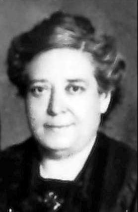 Teresa Claramunt Creus