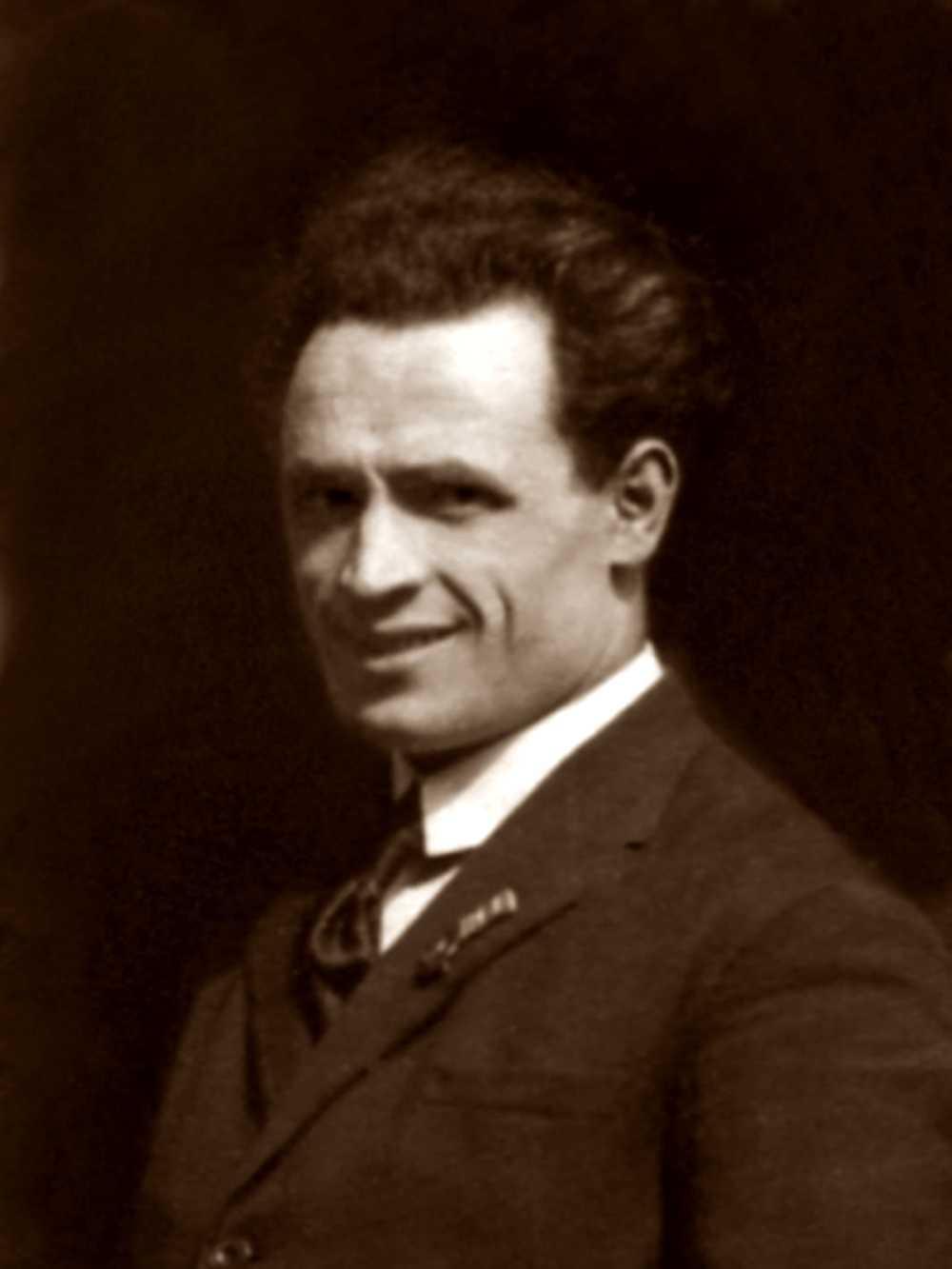 Gino Coletti