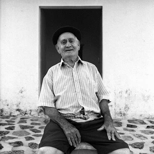 Joan Colomar Torres fotografiat per Marc Tomàs