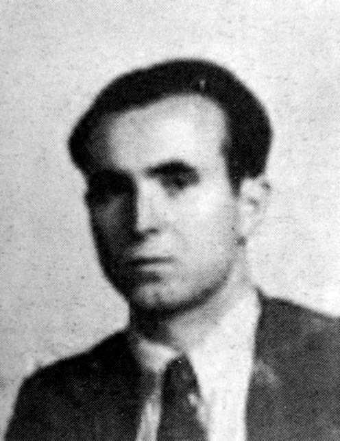 Pedro Conejero Tomás (1937)