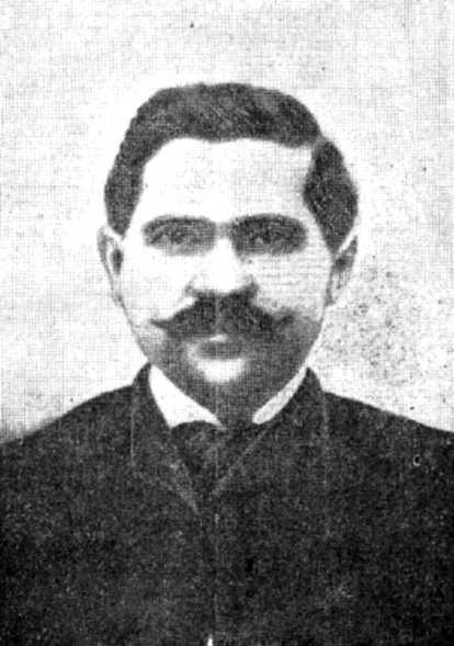 Giuseppe Reale Corengia Taborelli