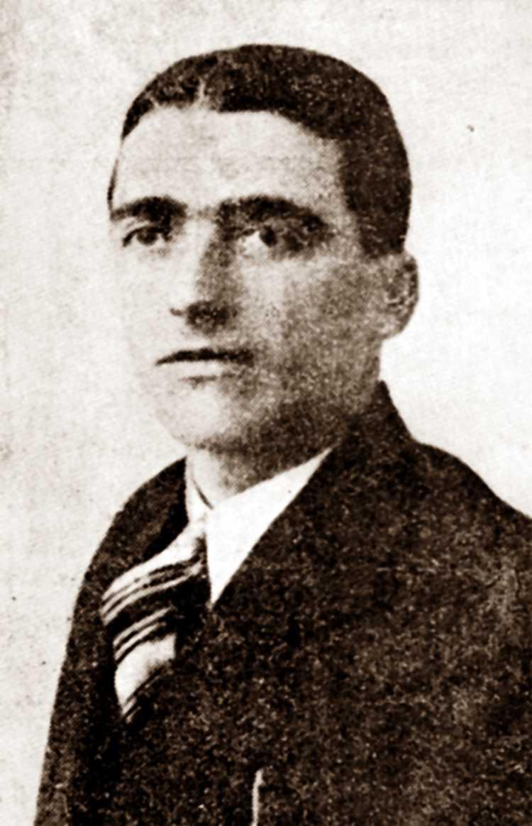 Mario Corghi