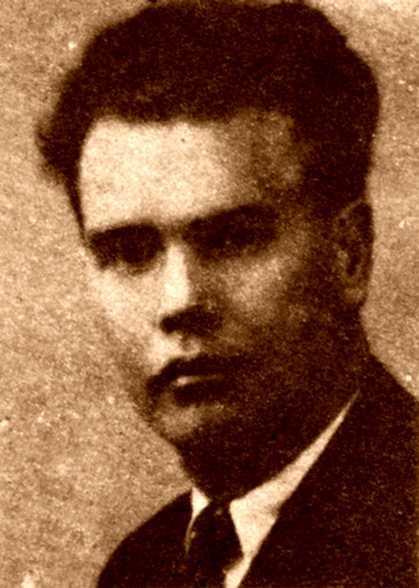 Joaquín Cortés Olivares
