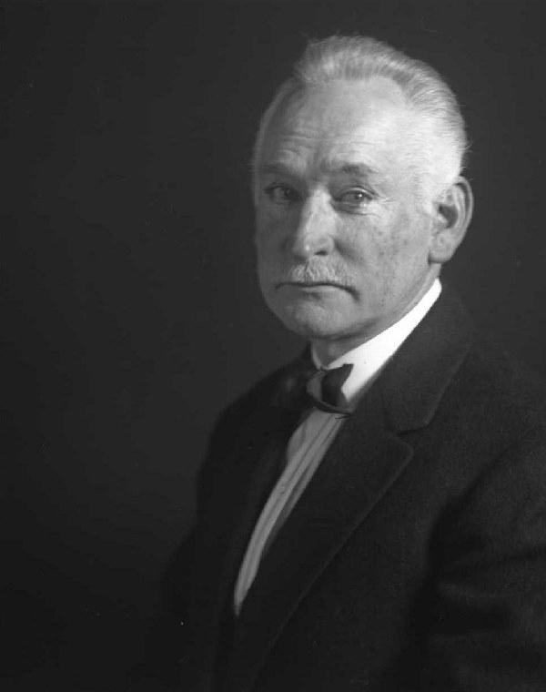 John R. Coryell