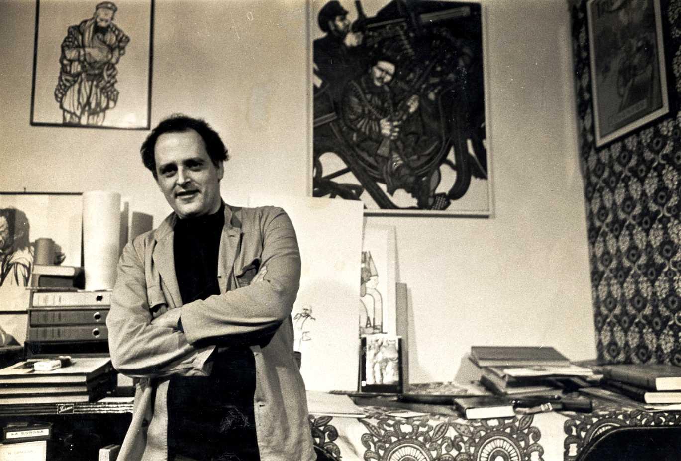Flavio Costantini
