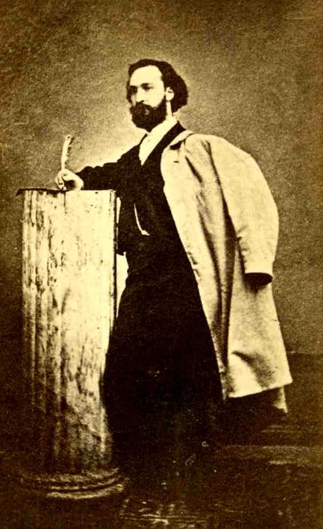 Gaston Crémieux