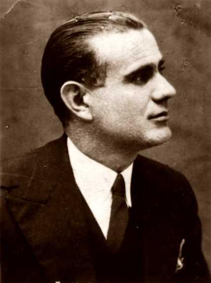 Ettore Cropalti