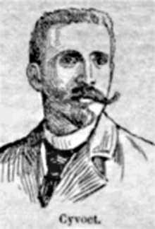 Antoine Cyvoct