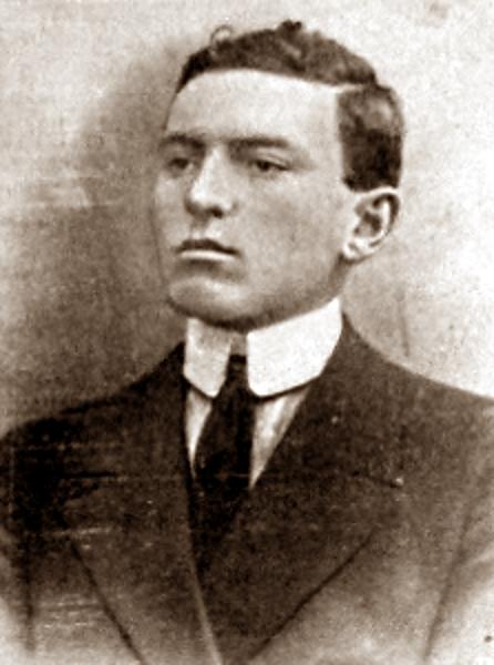 Antonio D'Alba