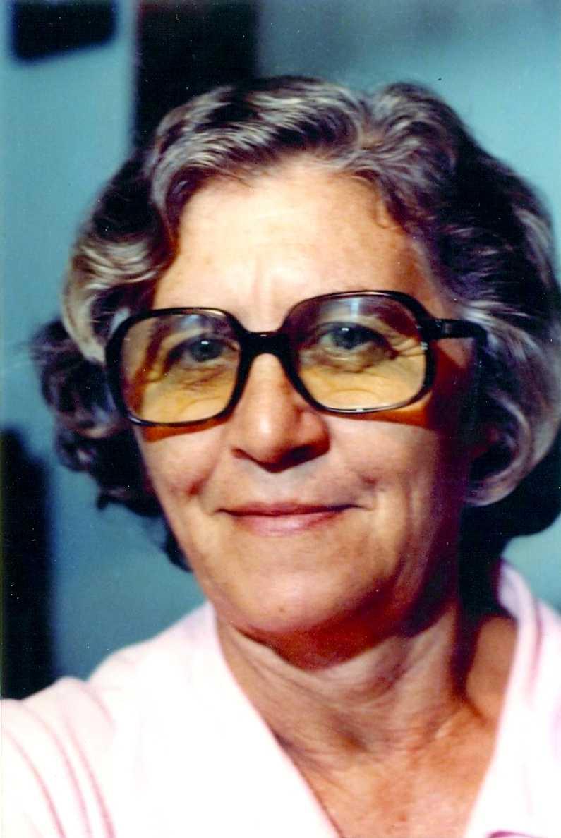 Nair Lazarine Dall'Oca