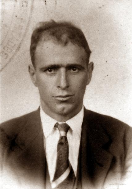 Manuel Dávila Eiras (ca. 1941)
