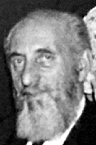 Zalman Deanin