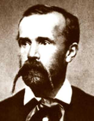 Joseph Déjacque (ca. 1860)