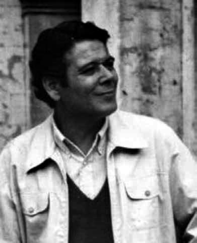 Aníbal de los Santos Gadea a la Trobada Anarquista Internacional de Venècia (1984)