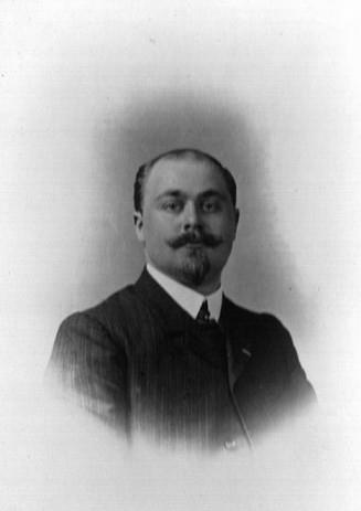 Charles Delzant