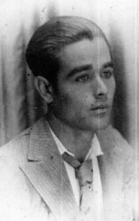 José Díaz Ortega
