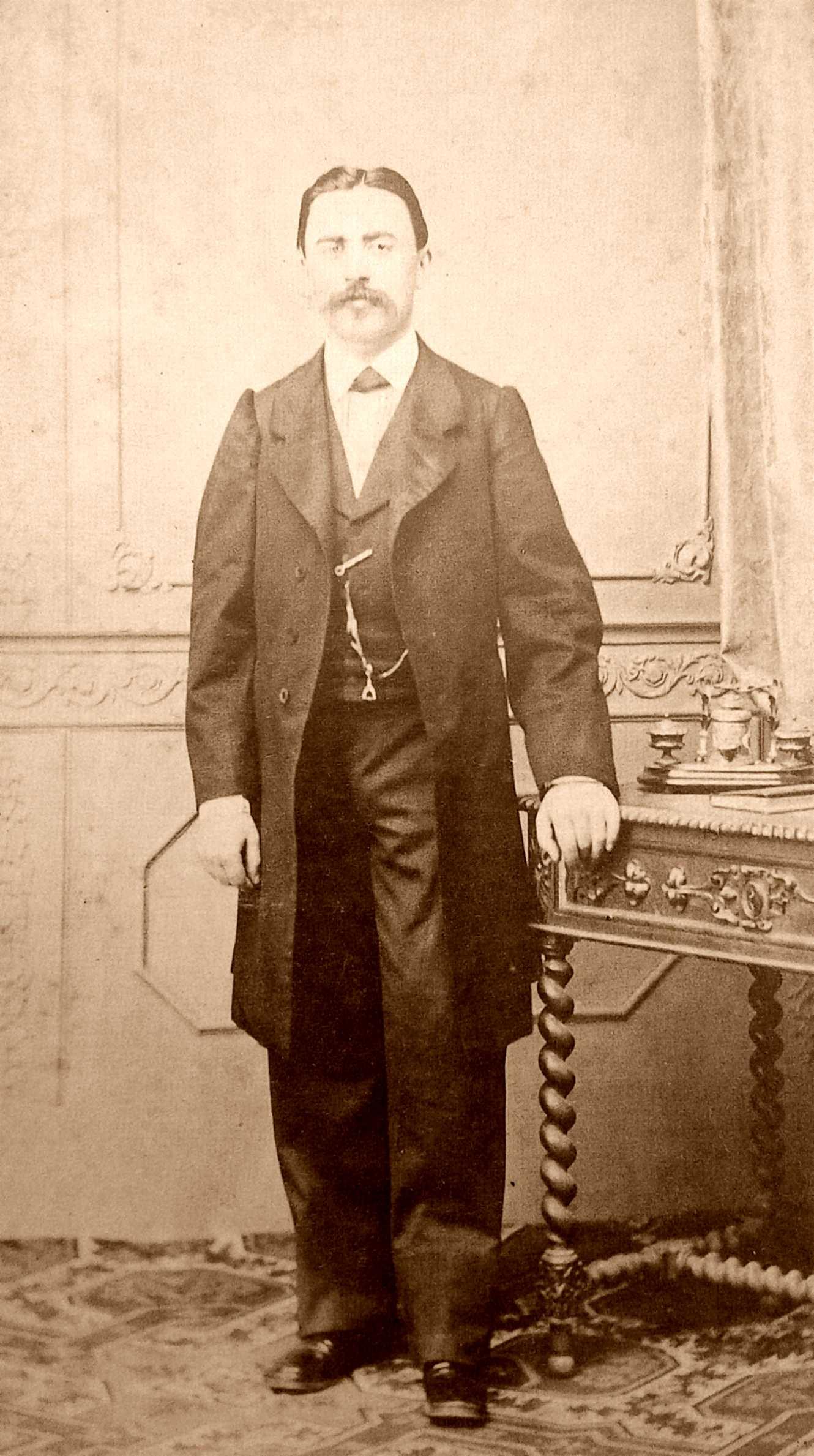 Émile Digeon
