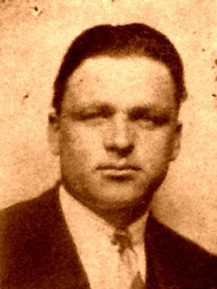 Edoardo Angeli als anys trenta