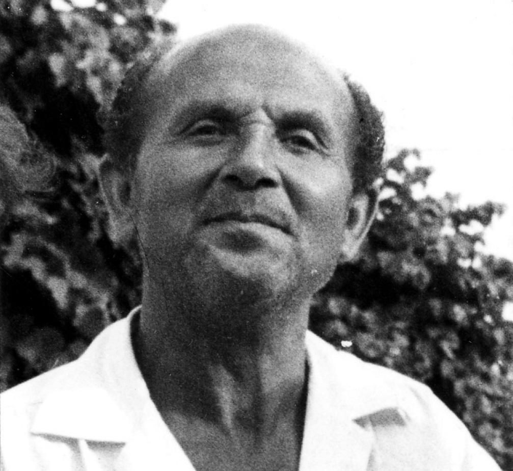 Dino Fontana