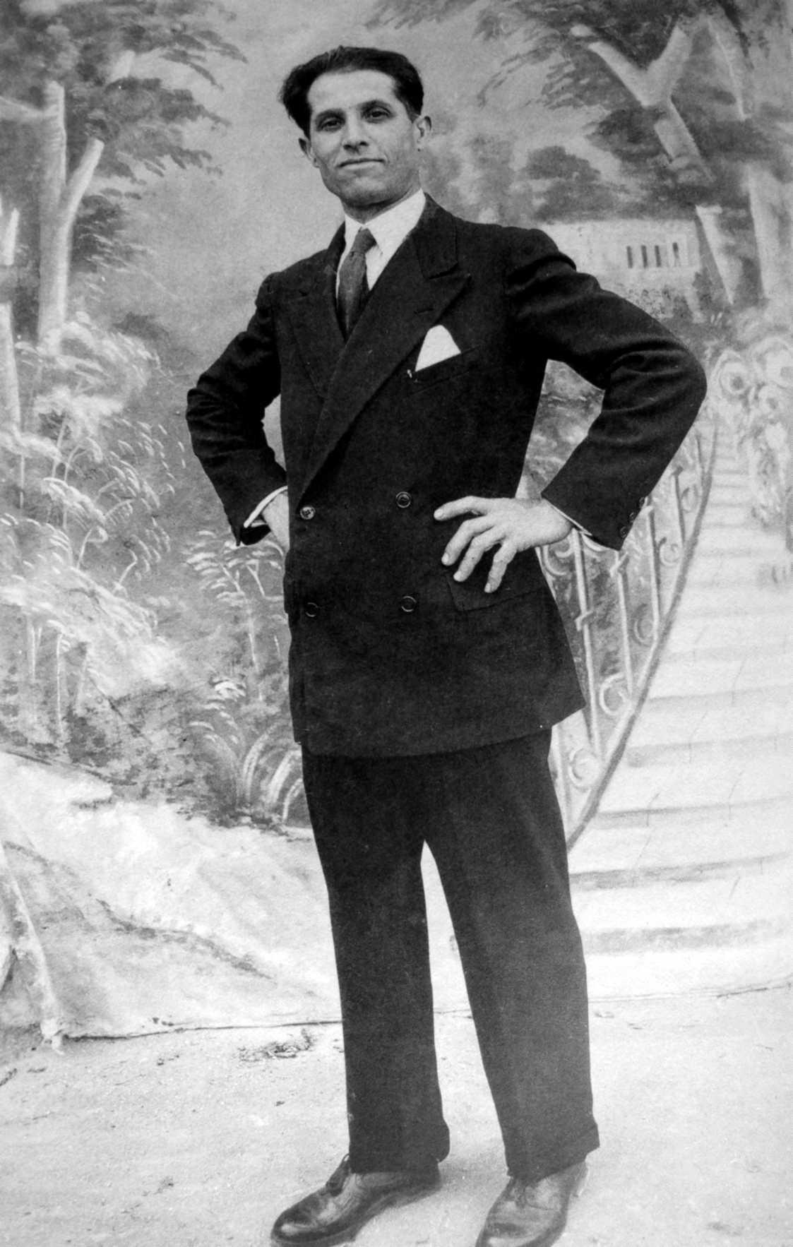 Giovanni Domaschi