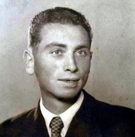 Amador Domínguez Pan