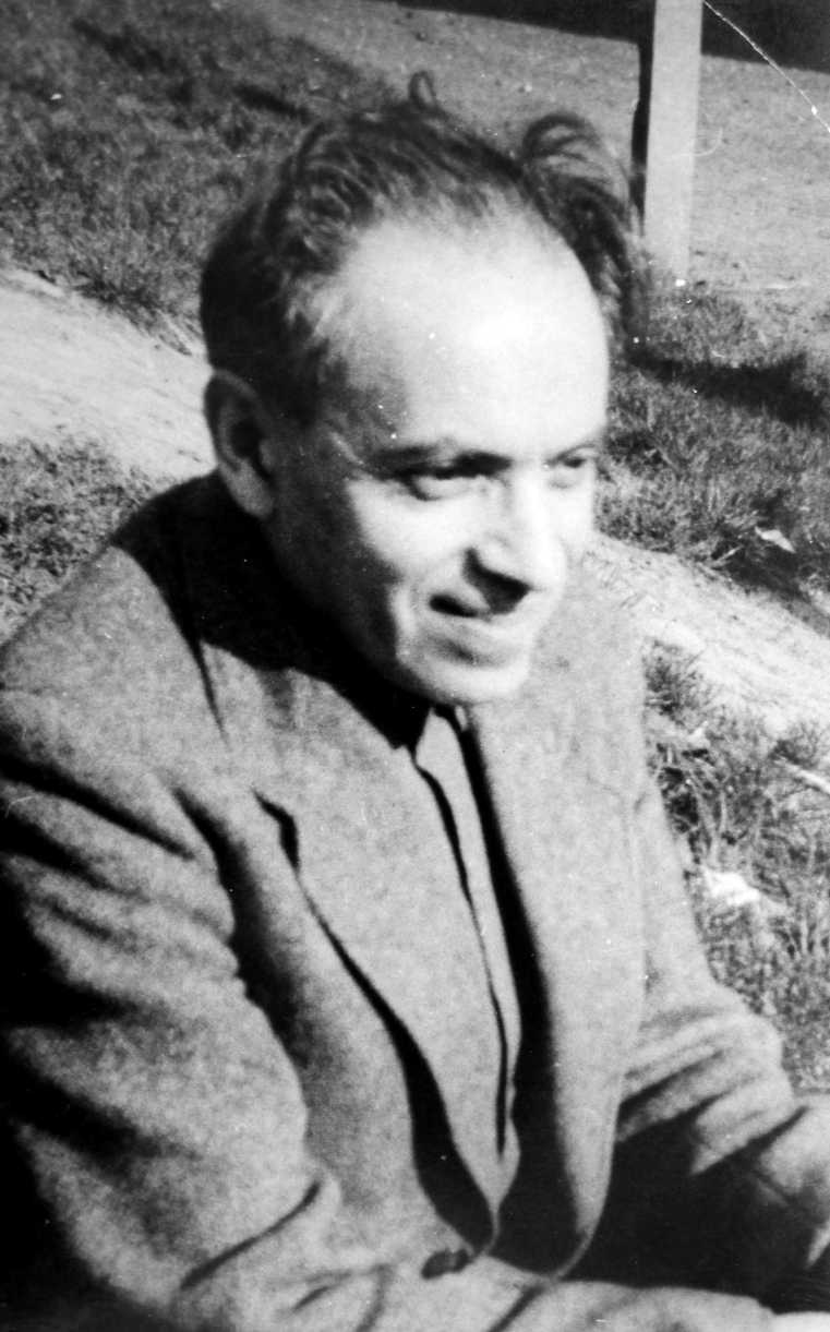 Jacques Doubinsky