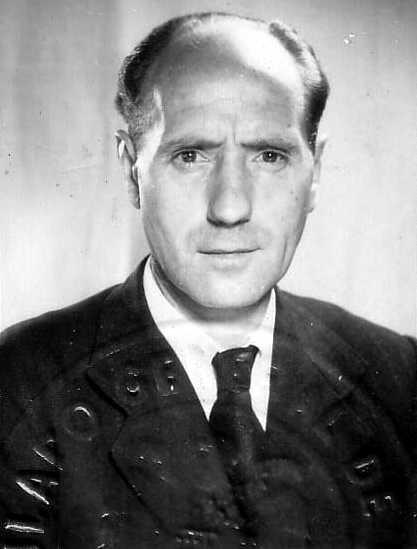 Baldomer Dufour Barberà