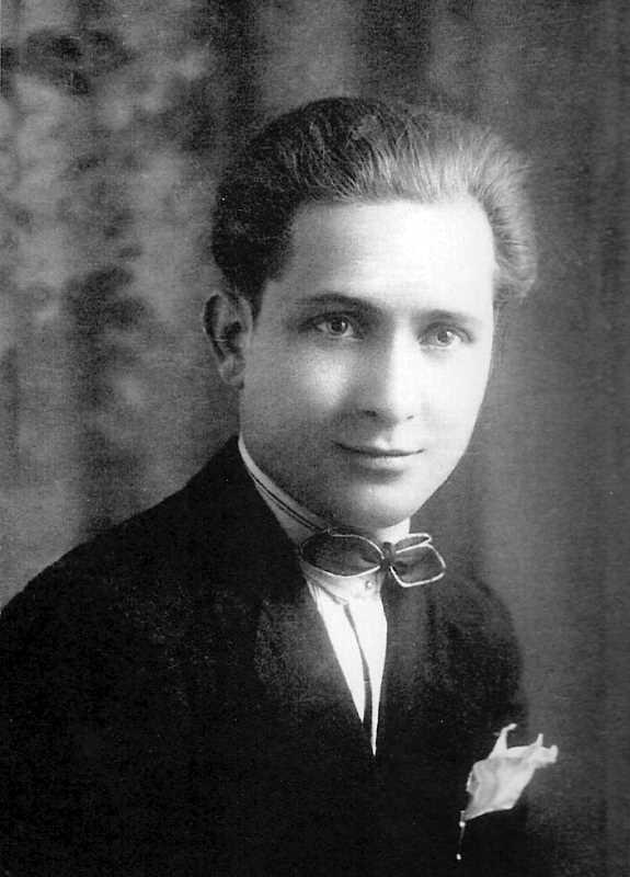 Antonio Duria