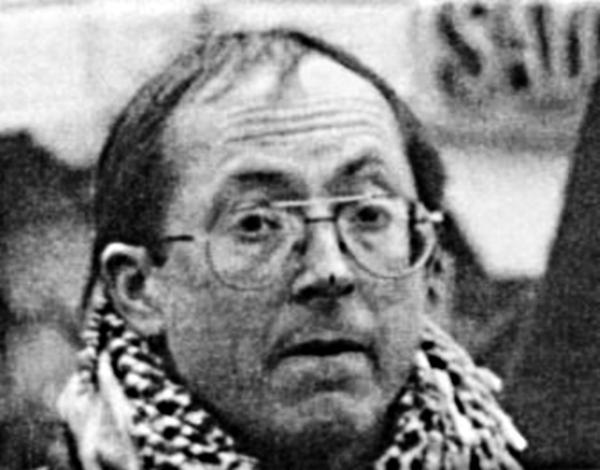 Gilles Durou