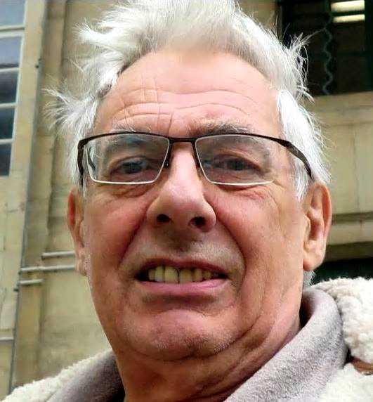Jean-Pierre Duteuil (2018)
